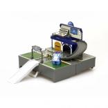 Кейс-трансформер Поли Robocar Poli Silverlit с гаражем 13  см, 83362