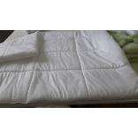 Одеяло двухспальное (плотность 300г/м2) 200х220 Lux baby