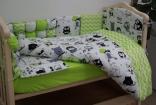 Комплект детской постельки
