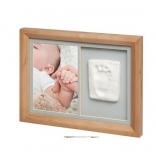 Настенная рамочка натуральная Baby Art (Бэби Арт), 3601093000
