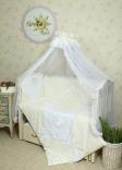 Комплект детского постельного белья Greta Lux