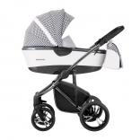 Детская коляска Bebetto BRESSO Premium, цвета в ассорт.