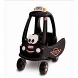 Машина-каталка Черное Такси Little Tikes Cozy Coupe, 172182
