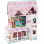 Кукольный домик Abbey Manor KidKraft, 65941