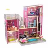 Кукольный домик Luxury KidKraft, 65833