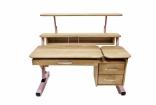 Детский стол Smart-Desk