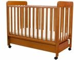 Детская кроватка Caramelka honey Mybaby