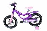 Детский велосипед Hollicy 16