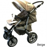 Прогулочная коляска Trans Baby Walker, цвета в ассорт.