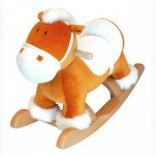 Чудокачалка на полозьях - Музыкальный пони, Kiddieland, 040675