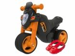 Мотоцикл для катания малыша Big