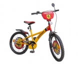 Велосипед Ferrari 20