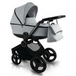 Детская коляска BEXA FRESH (рама+люлька), цвета в ассорт.