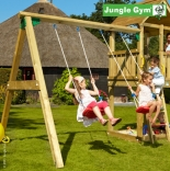 Детские качели Jungle Gym Swing Module X'tra, 450_175