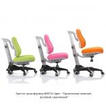 Ортопедическое детское кресло Comf-Pro MATCH KY-518 (Pink, Green, Red, BB)