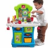 Детская кухня Step 2