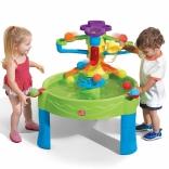 Cтол для игры с водой и песком Step 2