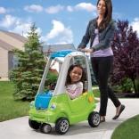 Детская машинка-купе каталка Step 2 EASY TURN, 845100