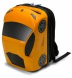 Рюкзак машинка Ridaz Lamborghini Orange, 91101W-ORANGE