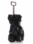 Чемодан машинка Ridaz Batmobile Black, 91007W-BLACK