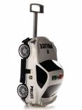 Чемодан машинка Ridaz Toyota 86 Police, 91005W-POLICE