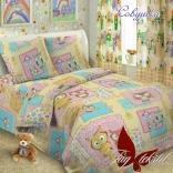 Детское постельное белье Tag Совушка 150х220
