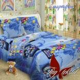 Детское постельное белье Tag Смартфон 150х220
