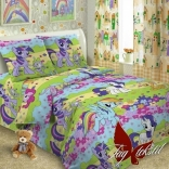 Детское постельное белье Tag Пони 150х220