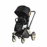 Детская коляска Cybex Priam Lux Seat by Jeremy Scott, 516211061