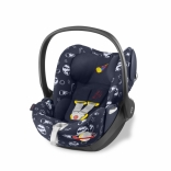 Автокресло Cybex Cloud Q  Anna K Space Rocket, 518001555
