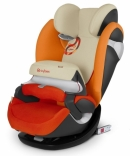 Автокресло Cybex Pallas M-fix SL, 517001347, цвета в ассорт.