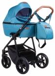 Детская коляска 2 в 1 Bair Cross, цвета в ассорт.