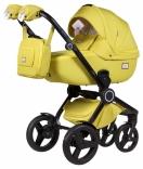 Детская коляска 2 в 1 Adamex Avero, цвета в ассорт.