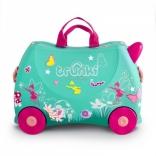 Детский чемодан-каталка Trunki Flora, TRU-0324