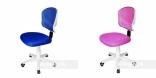 Детское кресло Fundesk LST6 Pink, Blue, Grey