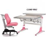 Комплект: Детский стол TH-333 + кресло KD-518 Comf-Pro, цвета в ассорт.