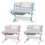 Стол-трансформер FunDesk Trovare cabinet, Blue, Grey, Pink, цвета в асорт.