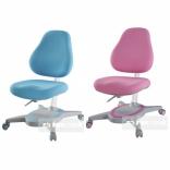 Детское кресло FUNDESK Primavera I Pink, Blue, цвета в асорт.