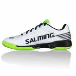 Мужские кроссовки Salming Viper 5 Men White/Black, размеры в ассорт.