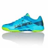 Мужские кроссовки Salming Viper 5 Men Blue/Green, размер в ассорт.