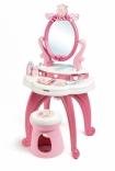 Столик с зеркалом Smoby Дисней Принцесса 2 в 1, 320222