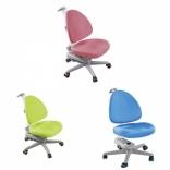 Детское ортопедическое кресло Fundesk, SST10 Blue, Pink, Green, цвета в ассорт.
