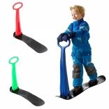 Зимний сноуборд-самокат Ski Board, цвета в ассорт.