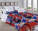 Комплект постельного белья с компаньоном Спайдермен, Tag