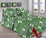 Комплект постельного белья Tag Football, ДП-Football