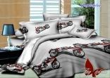 Детское постельное белье Tag Superbike 150х220