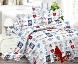 Комплект постельного белья Tag, R3016