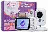 Видеоняня цифровая Piccologufo ZV36 з екраном 3.2