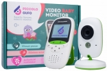 Видеоняня цифровая Piccologufo ZV26 з екраном 2.0