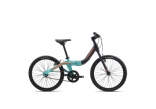 Велосипед Orbea GROW 2 1V 19 Black - Jade - Green